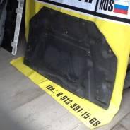 Обшивка капота. Subaru Legacy, BL5