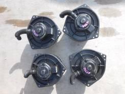 Мотор печки. Nissan Cube, AZ10, ANZ10 Двигатель CGA3DE