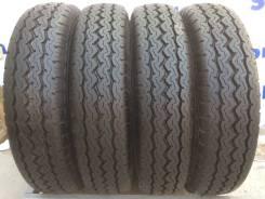 Dunlop SP LT 5. Летние, 2016 год, без износа, 4 шт