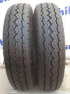 Dunlop SP LT 5. Летние, 2015 год, без износа, 2 шт