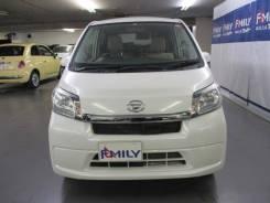 Daihatsu Move. автомат, передний, 0.7, бензин, 14 000 тыс. км, б/п. Под заказ