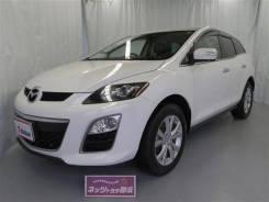 Mazda CX-7. автомат, 4wd, 2.3, бензин, 46 000тыс. км, б/п. Под заказ