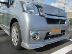 Daihatsu Move. автомат, передний, 0.7, бензин, 28 000 тыс. км, б/п. Под заказ