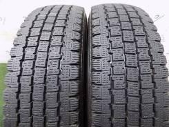 Bridgestone Blizzak W969. Зимние, без шипов, 2012 год, износ: 30%, 2 шт