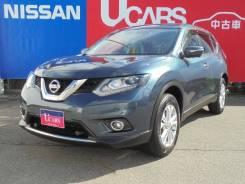 Nissan X-Trail. автомат, 4wd, 2.0, бензин, 31тыс. км, б/п. Под заказ