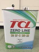 TCL. Вязкость 5W-30, синтетическое
