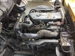 Двигатель в сборе. Isuzu Elf Mazda Titan Nissan Atlas Nissan Titan Двигатели: 4HL1, 4HL1T