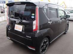 Daihatsu Move. автомат, передний, 0.7, бензин, 12 500 тыс. км, б/п. Под заказ