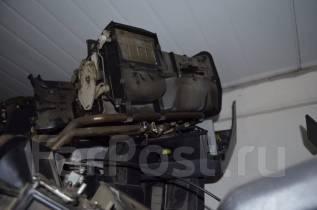 Печка. Nissan Safari, WRGY60