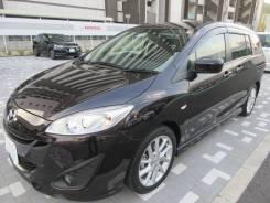 Mazda Premacy. автомат, передний, 2.0, бензин, 12 000тыс. км, б/п. Под заказ