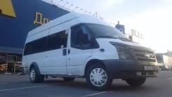 Ford Transit. Продам форд транзит, 3 000 куб. см., 27 мест