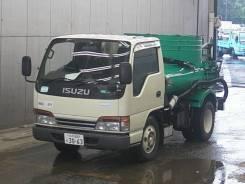 Isuzu Elf. Продается ассенизатор, 4 570 куб. см., 5 000,00куб. м.