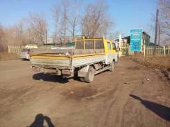 Mazda Titan. Продается грузовик двухкабиник Мазда Титан широколобый, 4 600 куб. см., 3 000 кг.