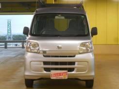Daihatsu Hijet. автомат, передний, 0.7, бензин, 43 000 тыс. км, б/п. Под заказ