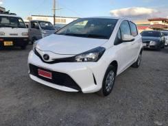 Toyota Vitz. автомат, 1.3, бензин, 43 000 тыс. км, б/п. Под заказ