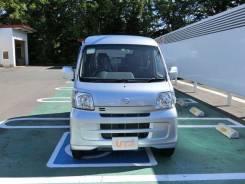 Daihatsu Hijet. механика, 4wd, 0.7, бензин, 48 000 тыс. км, б/п. Под заказ