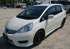 Honda Fit Shuttle. GG7, L15A