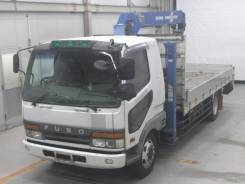 Mitsubishi Fuso Fighter. Продается грузовик, 8 200куб. см., 7 000кг., 4x2