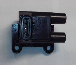Катушка зажигания. Honda Civic Honda Logo, E-GA3, GF-GA3
