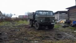 ГАЗ 66. Продам газ 66, 3 000 куб. см., 3 500 кг.