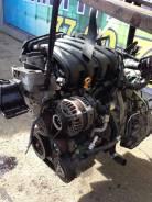 Двигатель Nissan HR15 CVT
