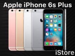 Apple iPhone 6s Plus. Новый, 128 Гб, NFC