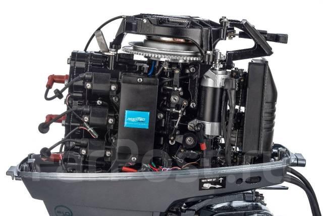 Stormline. Год: 2018 год, длина 5,00м., двигатель подвесной, 60,00л.с., бензин