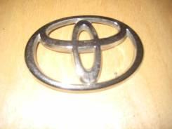 Эмблема. Toyota: Corolla, Brevis, Camry, Windom, Land Cruiser Prado Двигатели: 1ZRFE, 2NZFE, 3ZZFE, 1CDFTV, 2C, 1NZFE, 1ZZFE, 1ZZFBE, 1JZFSE, 2JZFSE...
