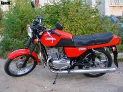 Продам книги по ремонту и обслуживанию мотоциклов Ява