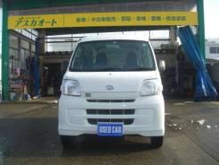 Daihatsu Hijet. механика, 4wd, 0.7, бензин, 70 000 тыс. км, б/п. Под заказ