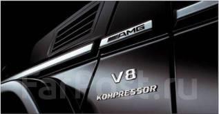 Молдинг. Mercedes-Benz G-Class, W463. Под заказ