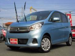Nissan DAYZ. автомат, передний, 0.7, бензин, 2 100тыс. км, б/п. Под заказ