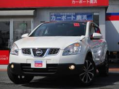 Nissan Dualis. автомат, передний, 2.0, бензин, 7 000тыс. км, б/п. Под заказ