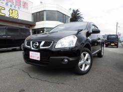 Nissan Dualis. автомат, 4wd, 2.0, бензин, 15 000тыс. км, б/п. Под заказ