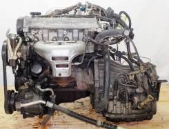 Двигатель в сборе. Toyota: Starlet, Corolla, Corolla II, Sprinter, Tercel, Corsa, Cynos, Sprinter Carib Двигатель 4EFE. Под заказ