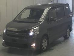 Toyota Noah. ZRR75, 3ZRFAE