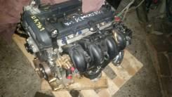 Продам двигатель на Ford Focus 2 литра AODA, AODB, CJBA