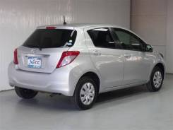 Toyota Vitz. автомат, 4wd, 1.3, бензин, 78 тыс. км, б/п. Под заказ