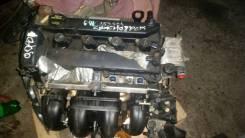 Продам двигатель на Ford 1,8 литра QQD