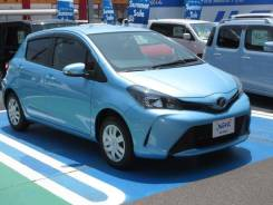 Toyota Vitz. автомат, передний, 1.0, бензин, 24 тыс. км, б/п. Под заказ