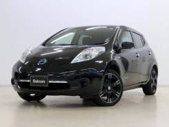 Nissan Leaf. автомат, передний, электричество, 17 333тыс. км, б/п. Под заказ