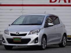Toyota Vitz. механика, передний, 1.5, бензин, 4 тыс. км, б/п. Под заказ