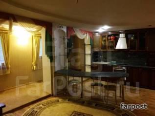 3-комнатная, улица Карбышева 34. БАМ, агентство, 55 кв.м. Прихожая