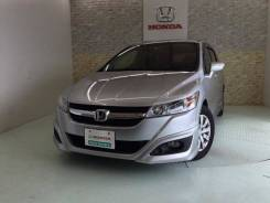 Honda Stream. автомат, передний, 1.8, бензин, 30 000 тыс. км, б/п. Под заказ
