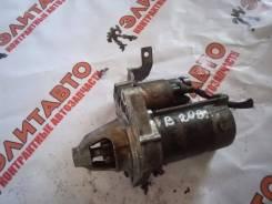 Стартер. Honda CR-V, RD1, RD2 Двигатель B20B