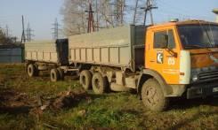 Камаз 55102. Продаётся казаз самосвал сельхозник, 196 куб. см., 8 000 кг.