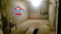 Гаражи капитальные. улица Саратовская 7, р-н Эгершельд, 32 кв.м., электричество, подвал. Вид изнутри