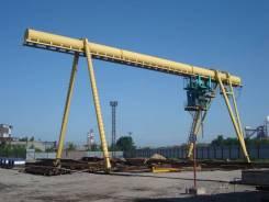 Ремонт грузоподъёмного оборудования.