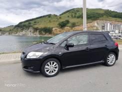 Toyota Auris. вариатор, передний, 1.5 (110 л.с.), бензин, 97 тыс. км