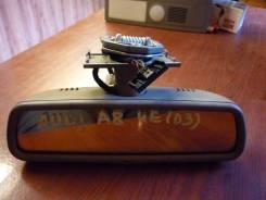 Зеркало салонное на Audi A8 [D3,4E] 2004-2010